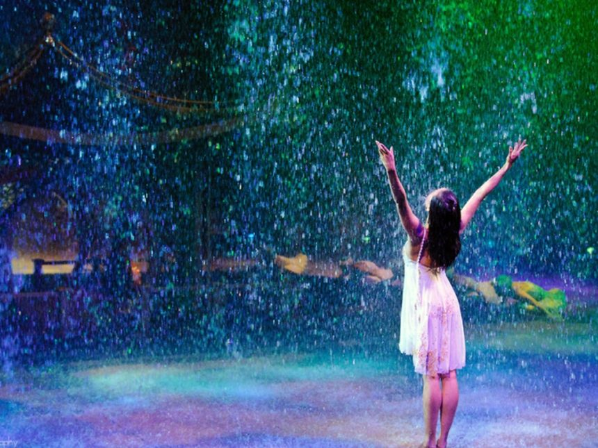God Wants to Manifest His Abundant Rain in Your Life!