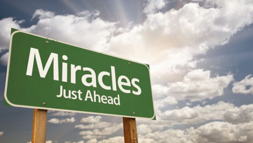Are You Making Room For Your Miracle?