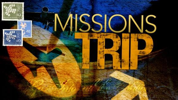 Mission Trip to Iraq