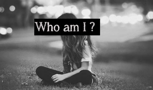 Who Am I? Does God Know Me?