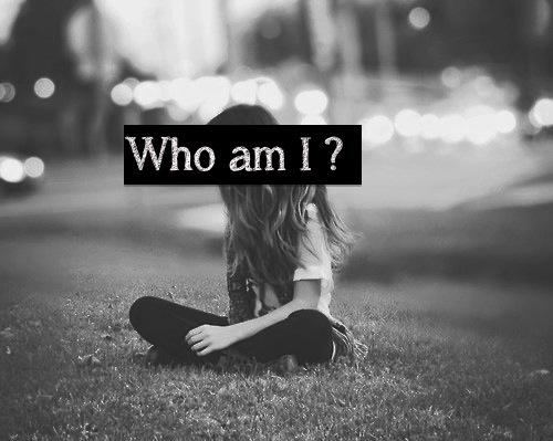 Who Am I? Does God Know Me?