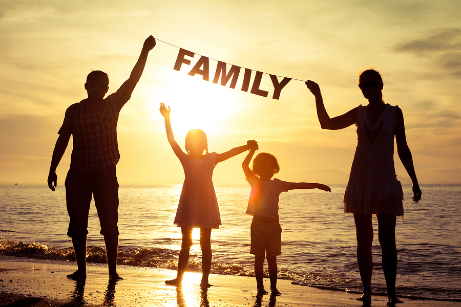 Family  >> What The Family Should Look Like Church Of The Living Word