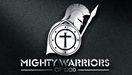 God Is Looking For A Few Good Warriors.