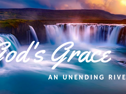 Grace...The Empowerment to Rule in Life-P2