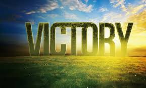 Having A Life of Victory!