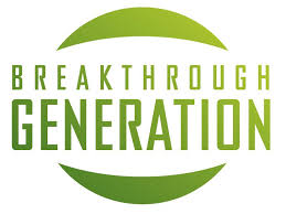 The Breakthrough Generation