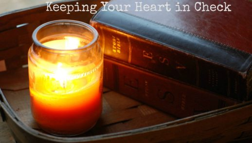 Don't Let Satan Steal The Word From Your Heart.