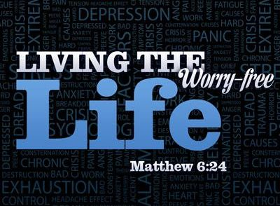 Living Worry-Free!