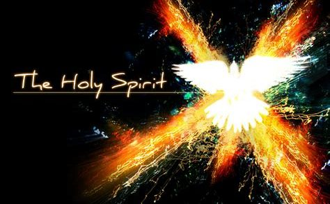 The Holy Spirit-Our Heavenly Friend