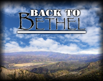 Getting Back To Bethal P2
