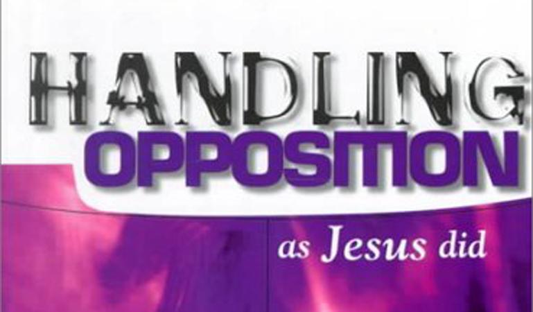 Handling Opposition - Part 1