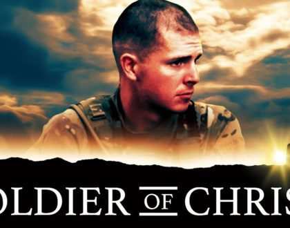 Being A Victorious Soldier Of Jesus Christ
