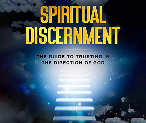 The Need For Holy Spirit Discernment