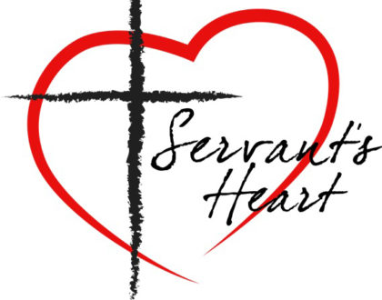 Having A Servant Heart Like Jesus