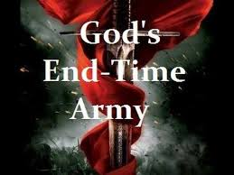 A Revival For God's Army