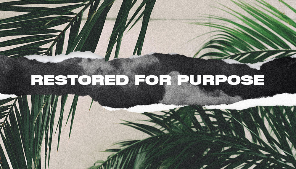 Restored Purpose