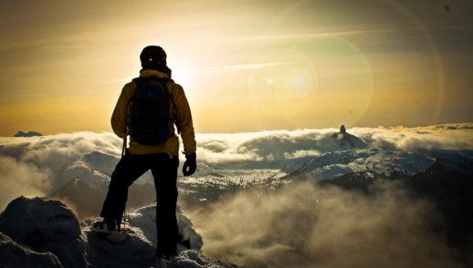 Take The Mountain