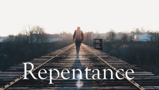 Repentance - Getting Ready For The Coming Of The Lord